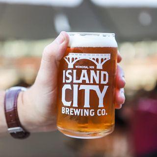 E.192: Douglas Irwin | Island City Brewing