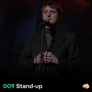 SNACK 009 Stand-up