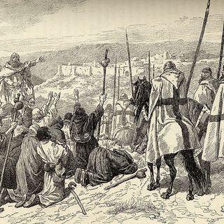 Ep. 23 I Templari