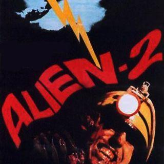Cinepoluscast - Alien 2 Sulla Terra [Contiene Spoiler]