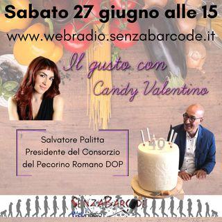 Intervista a Salvatore Palitta, Presidente del Consorzio del Pecorino Romano DOP