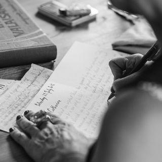 PRIMALEDONNE 50 La scrittrice al pub inglese di Laura Gronchi