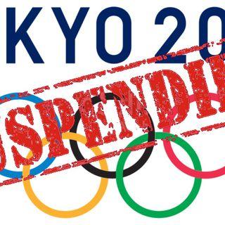 Tokio pospone los Juegos Olímpicos