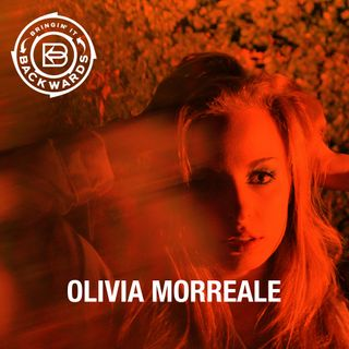 Interview with Olivia Morreale