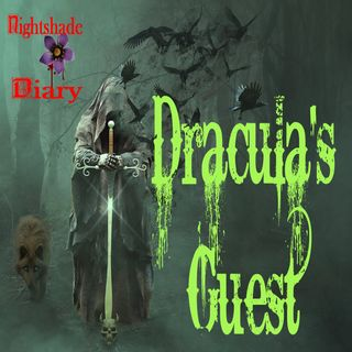 Dracula's Guest | Vampire Story | Podcast