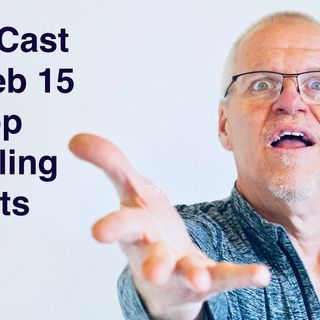 Karel Cast Thu Feb 15 Tired Of Coddling Idiots