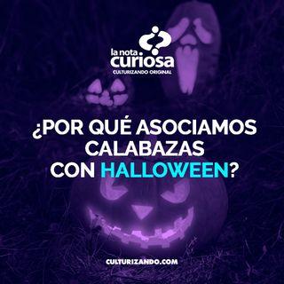 ¿Por qué asociamos calabazas con Halloween? • Curiosidades Culturizando