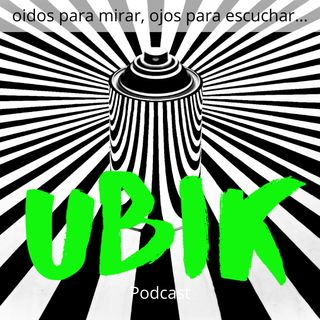 UBIK Podcast Episodio 2