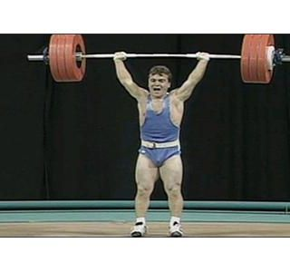 Weightlifting Talk - Pocket