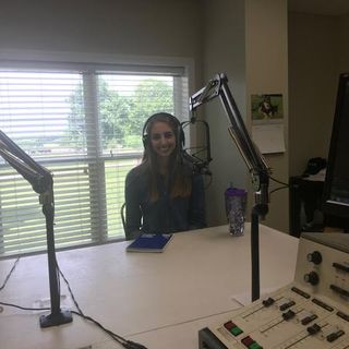 Mikayla Groce Joins Susan and Carol 99.1