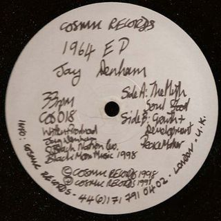 Jay Denham - Peacemaker