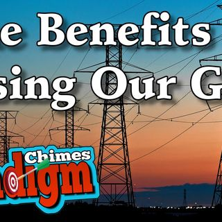 The Benefits Of Losing The Grid | Paradigm Chimes Ep. 119