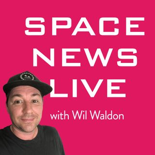 Elon Musk, Water on ISS, NASA + MORE