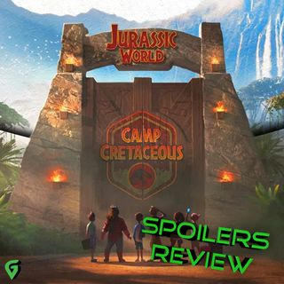 Jurassic World: Camp Cretaceous Spoilers Review - Kiddie Netflix Show or Gritty on Edge Spinoff?
