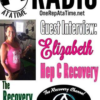 Episode 16 - Hep. C & Recovery