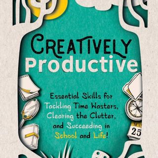 Creatively Productive with Lisa Johnson