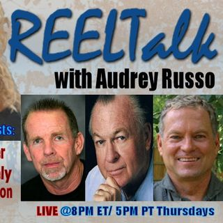 REELTalk: MG Paul Vallely, Former FBI Agent and author Bob Hamer and author LTC Buzz Patterson