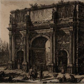 Arte e dintorni – Piranesi, architetto visionario in mostra a Bassano del Grappa