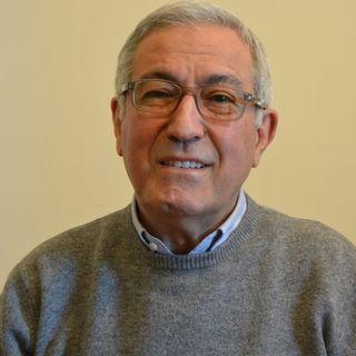 """Don Ettore Cannavera: """"Imparare a pensare per essere liberi"""""""