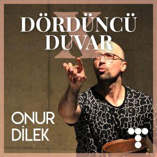 DDX:S1E3 Onur Dilek, Tiyatro ve Dansın Ortak Paydası, Dans Eğitimi