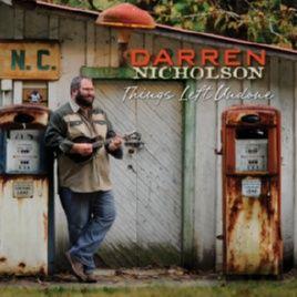 Darren Nicholson (Bluegrass Planet Radio