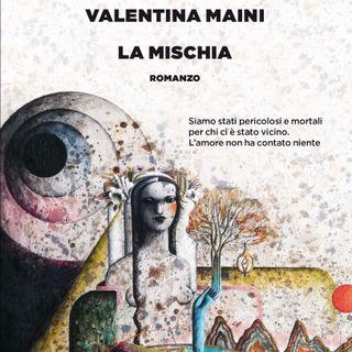 """Valentina Maini """"La mischia"""""""