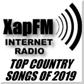 Top  Country Songs of 2019 - No. 1 thru 10