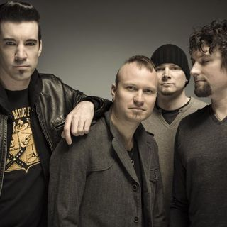 Episode 64 - Robbie.G Show Top 10 Humpdown: Theory Of A Deadman!