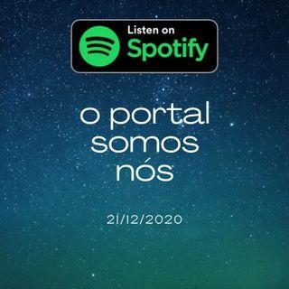 O portal do dia 21/12/2020