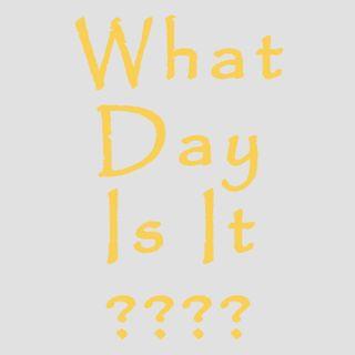 March 15, 2018 - Buzzard Day