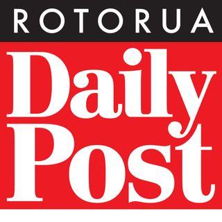 Royal couple visit Rotorua - Bruce Thomasen interview