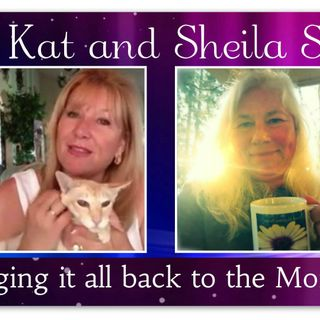 Kat and Sheila Show: Take a Breath