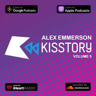 KISSTORY Vol. 5 - Old School & Anthems
