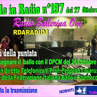 Tony Mantineo 197 MUSICANDO il ballo