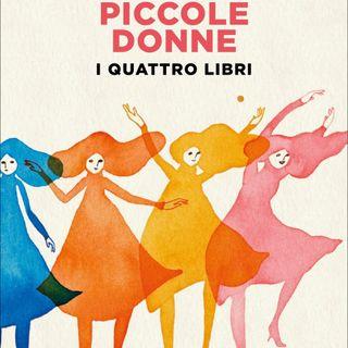 """""""Piccole donne. I quattro libri"""" di Louise May Alcott"""