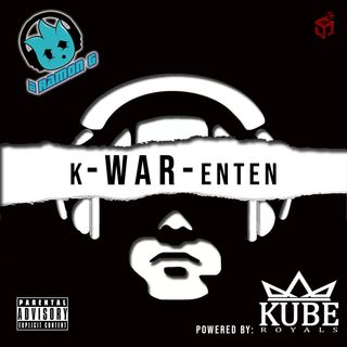 k-WAR-enten Freestyle Juggle x Ramon G