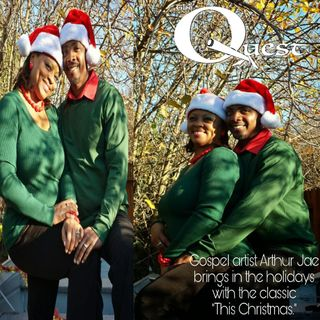 The Quest.Arthur Jaye_This Christmas