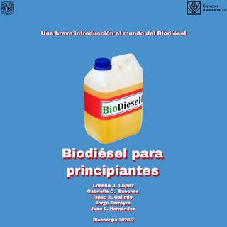 Introducción al mundo del biodiésel