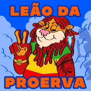 Leão traficante
