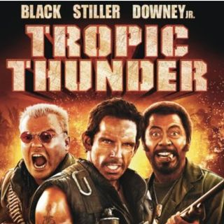 Episode 12 - Tropic Thunder