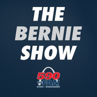 The Bernie Show