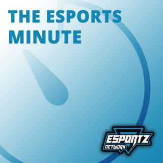 Health in Esports with Dr. Sontag