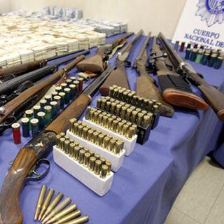 Destaca Sedena afectaciones a crimen organizado