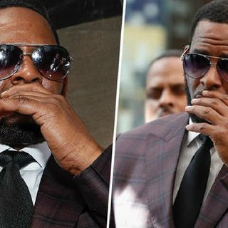 R.Kelly Infected With Herpes