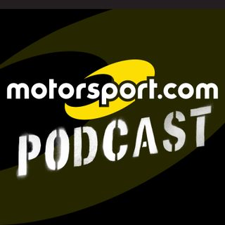 The Motorsport Podcast