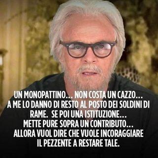RADIO I DI ITALIA DEL 30/6/2020