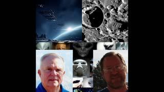 Secrets of the Moon Landing ET Bases Secret Space Program with Bret Sheppard and Ken Johnston