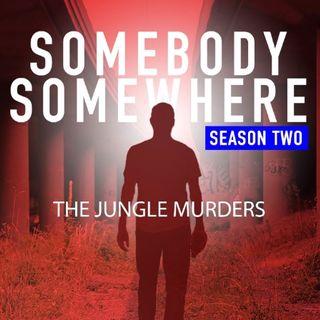 David Payne and Jody Gottlieb Season Two Of Somebody Somewhere