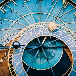 Céu da Semana 13 a 19/01 com Marcia Mattos Astrologia