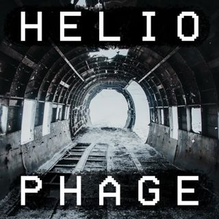 Heliophage: Episode 2, 2117-08-02 (Presenting a new LT podcast!)